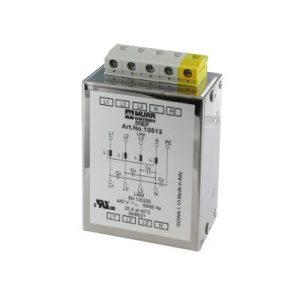 EMC filter – MEF 3/1 N