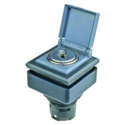 Aktuator s ključem sa zaštitnim poklopcem – QXJSSKA12E