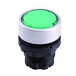 Pilot svjetlo s prozirnim ravnim lećama – DXRNFC…, DXRNFG…, DXRNFM…, DXRNFS…
