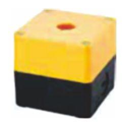 Izolirano plastično kućište s jednim otvorom – SIL16/1