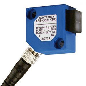 Refleksivni senzor 30x30x15