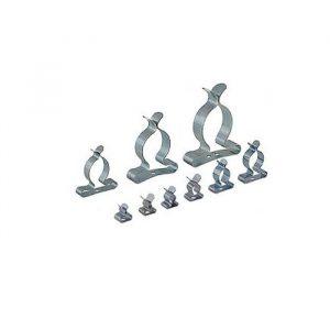 SKL, zaštitne stezaljke za montažu sa zakovicama