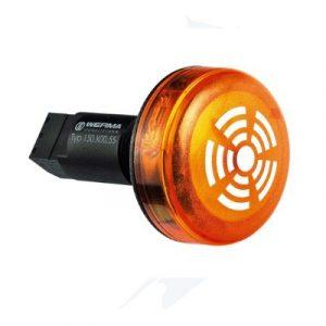 LED trajno svjetlo u kombinaciji sa zujalicom 150