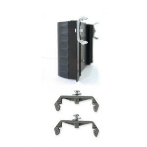 Set za montažu kontrolera punjenja na DIN-šinu