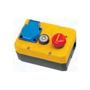 Kontrolna stanica za zaštitu dizala – DIR/GRU-I