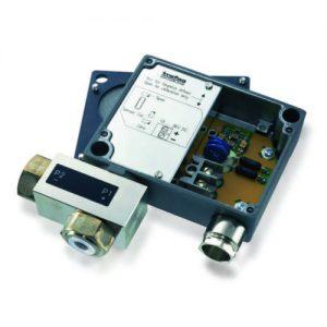 Diferencijalni Tlačni odašiljač ND 8204