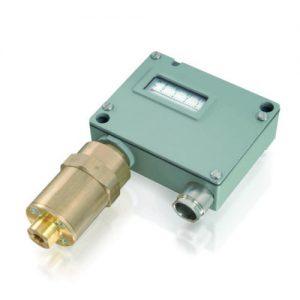 Pressostat diferencijalnog tlaka PD 920/924/932