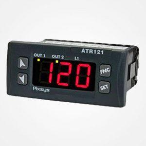 Elektronički regulator sa prikazom ATR