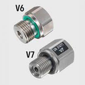 Zaustavni ventil V6 G1/2″
