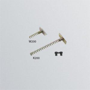 Držač cijevi za senzor termostata K200