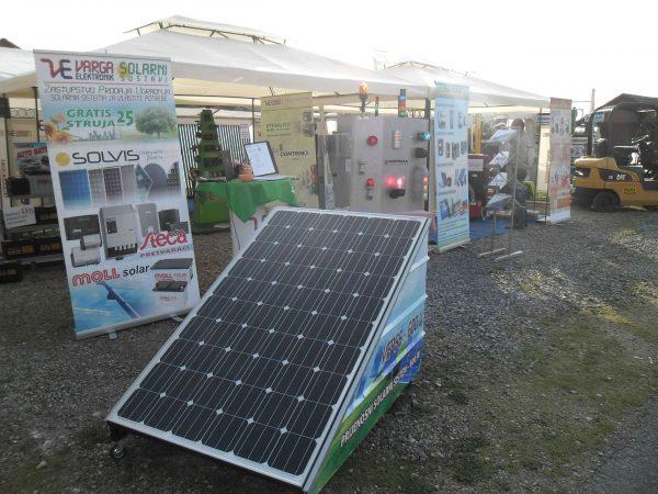 Varga Elektronik na proljetnom sajmu u Bjelovaru