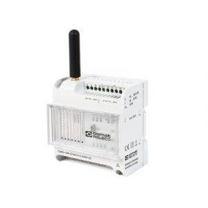 CMS-10R-D, 6 digitalnih ulaza, 4 CO relej izlaza, IoT
