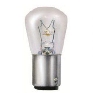 Žarulja BA15d, 48 mm