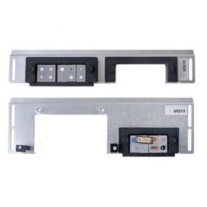 KDR-ESR-HG2, ploča s okvirima za kabele za Hoffman PROLINE G2 ormarice