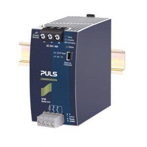 DC-UPS i pufer moduli s kondenzatorskim spremanjem, 24V 40A