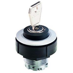 Aktuator s ključem – KRJMSSA12E