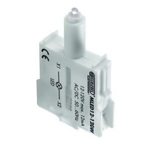 120V modul za lampu