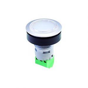 Dvobojno LED pilot svjetlo 230V – RRJL_230R_G