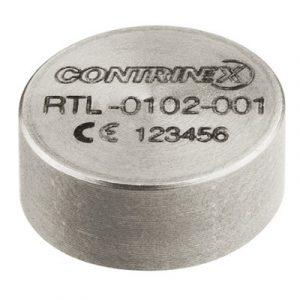 Transponder LF Ø10