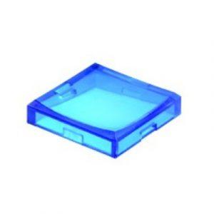 Konkavna leća, prozirna – T25D..