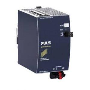 Industrijski PoE injektori, AC ulaz, 56V 30W