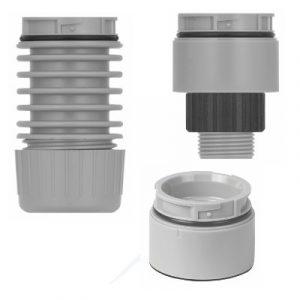 Adapter elementi za signalni toranj 630 – DesignLOOK