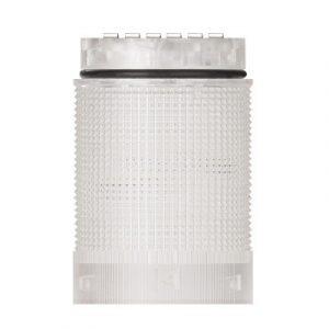 Optički element za signalni toranj – KombiSIGN 40 – DesignLOOK 634 – TwinFLASH