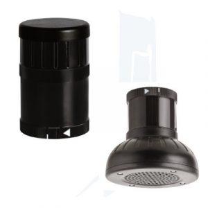 Audio element za signalni toranj – KombiSIGN 71