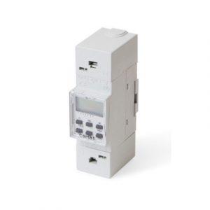 Digitalni tajmer CPU, 16A / 230V AC-1