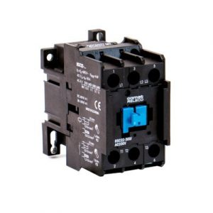 Industrijski kontaktor RSC22, 3 pola, 22A, 11kW