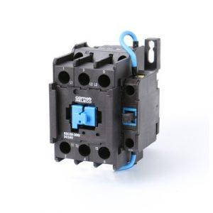 Industrijski kontaktor RSC38, 3 pola, 38A, 18.5kW