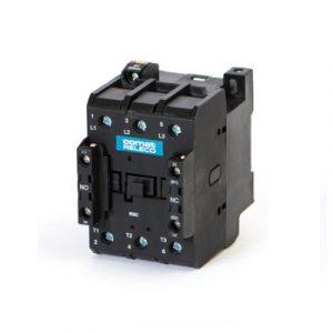 Industrijski kontaktor RSC43, 5 pola, 43A, 22kW