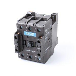 Industrijski kontaktor RSC63, 5 pola, 63A, 30kW